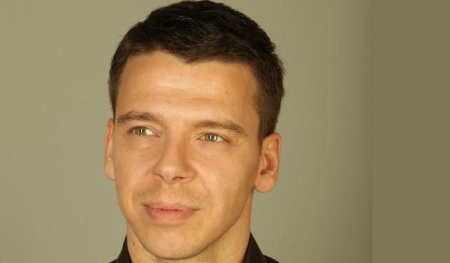 Фото актера Михаил Руденко, биография и фильмография
