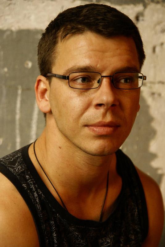 Михаил Руденко актеры фото сейчас