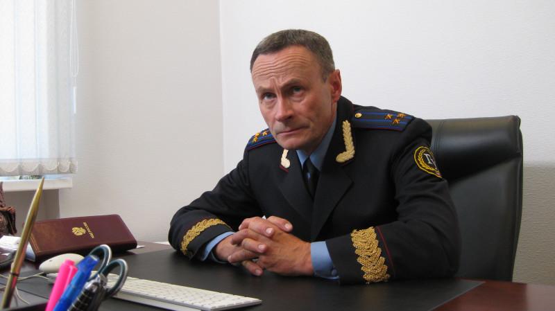 Сергей Холмогоров актеры фото сейчас