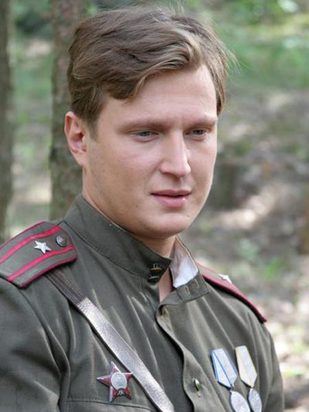 Александр Ефимов актеры фото сейчас