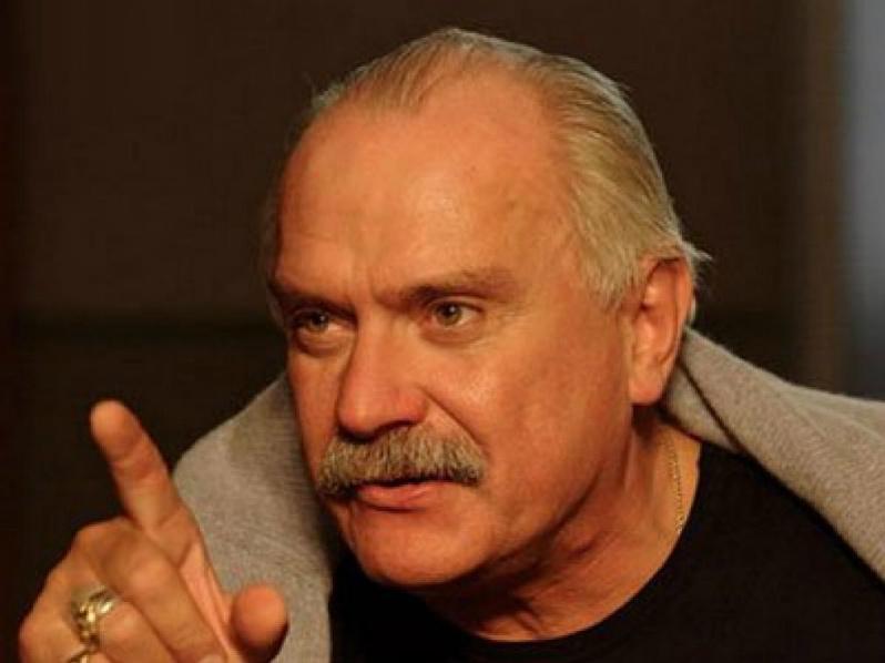 Никита Михалков актеры фото сейчас