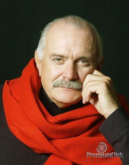 Никита Михалков фото