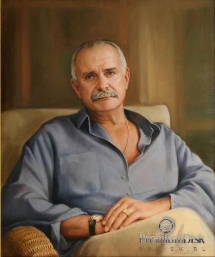 Никита Михалков актеры фото биография