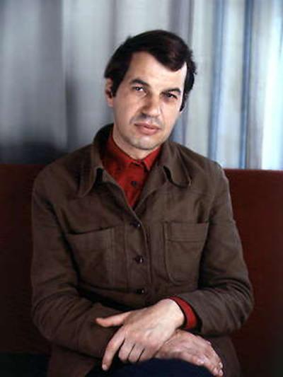 Георгий Бурков актеры фото сейчас