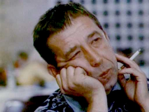 Актер Борислав Брондуков фото