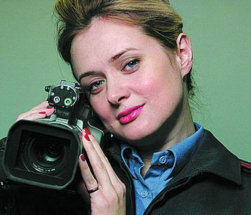 Анна Михалкова актеры фото сейчас