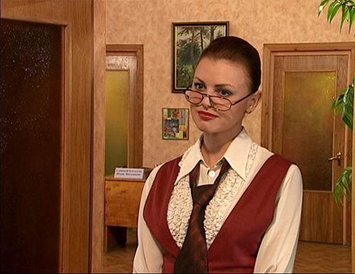 Юлия Вознесенская актеры фото биография