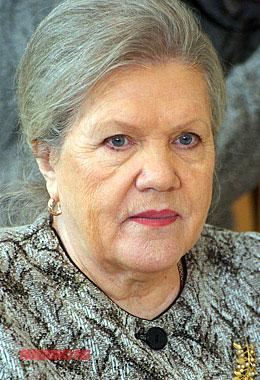 Валентина Ананьина актеры фото биография