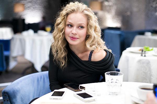 Юлия Пересильд актеры фото сейчас