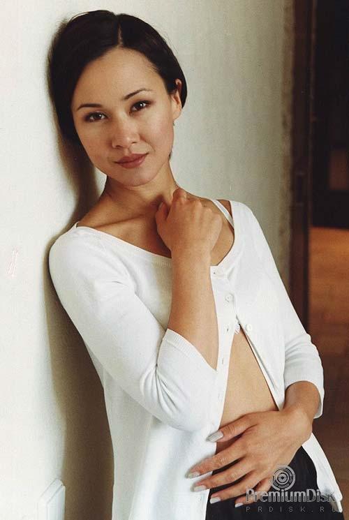 Евгения Игумнова фото