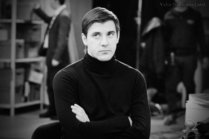Сергей Марин актеры фото сейчас