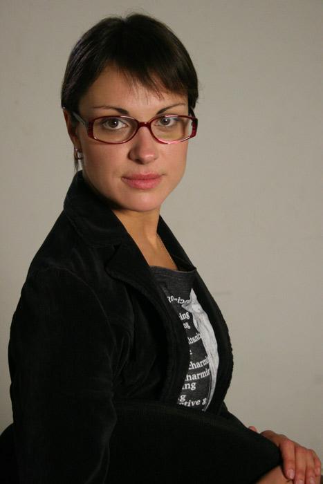 Актер Елена Коровчук фото