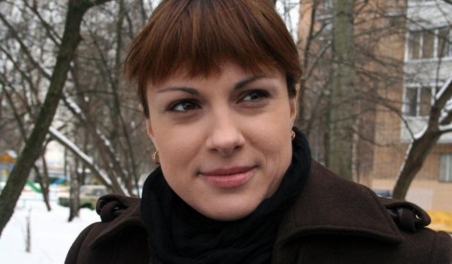 Фото актера Елена Коровчук, биография и фильмография