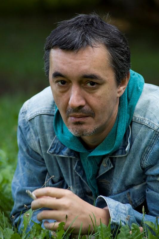 Фото актера Олег Гераськин