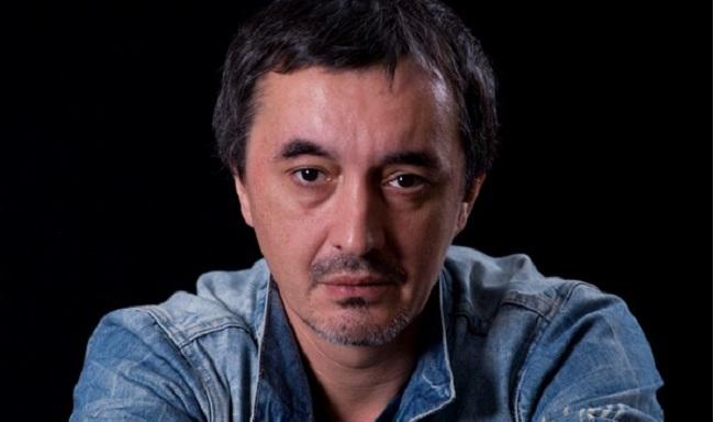 Олег Гераськин