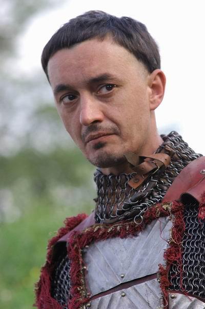 Олег Гераськин актеры фото биография