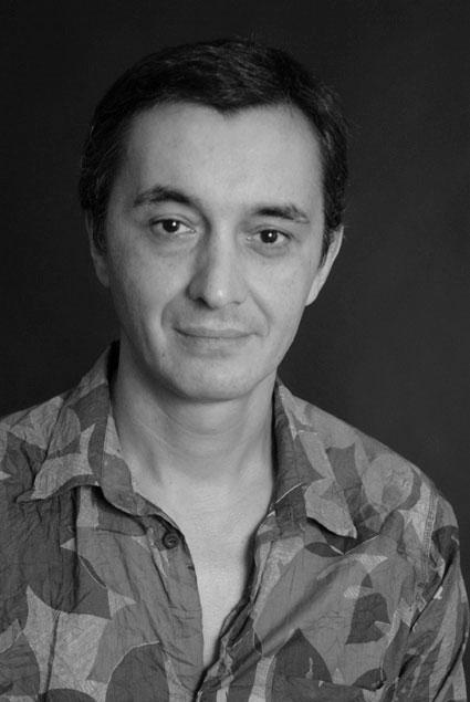 Олег Гераськин актеры фото сейчас