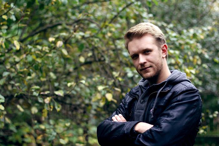 Фото актера Антон Денисенко