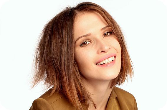 Актер Лукерья Ильяшенко фото