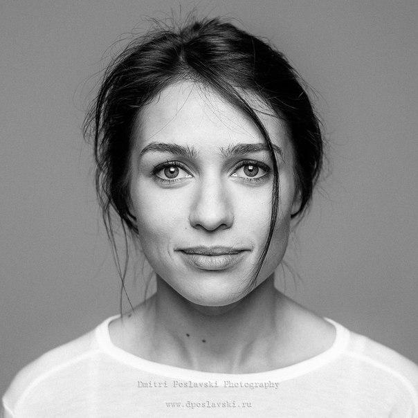 Фото актера Анастасия Клюева