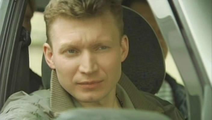 Владимир Брик актеры фото биография