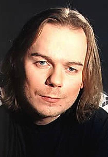 Сергей Виноградов актеры фото сейчас
