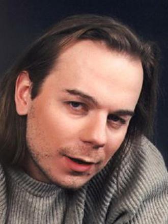 Сергей Виноградов фото жизнь актеров