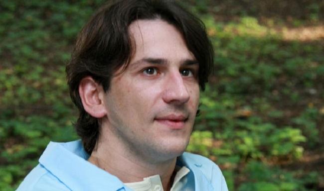 Фото актера Олег Мазуров, биография и фильмография