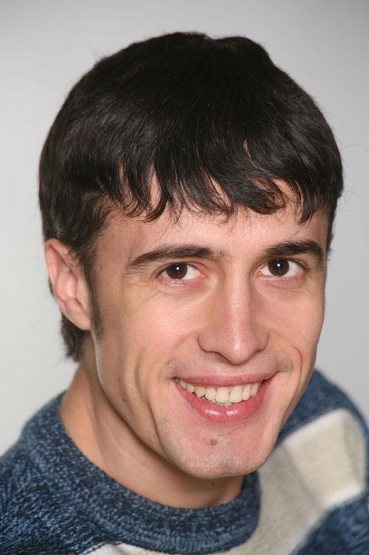 Актер Виталий Михальцов фото