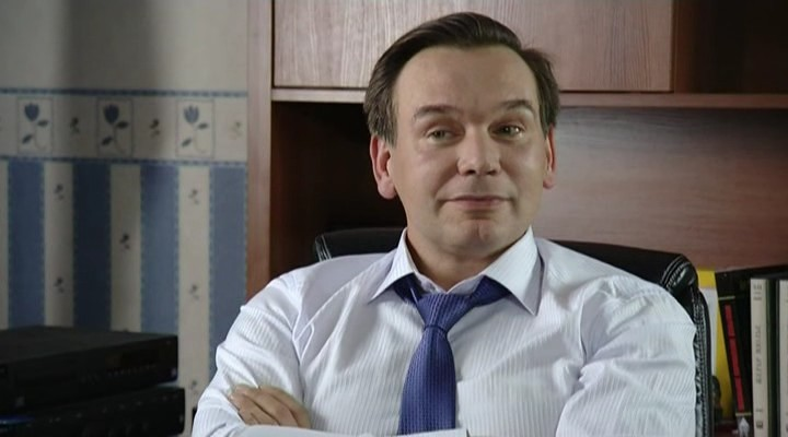 Фото актера Алексей Федькин