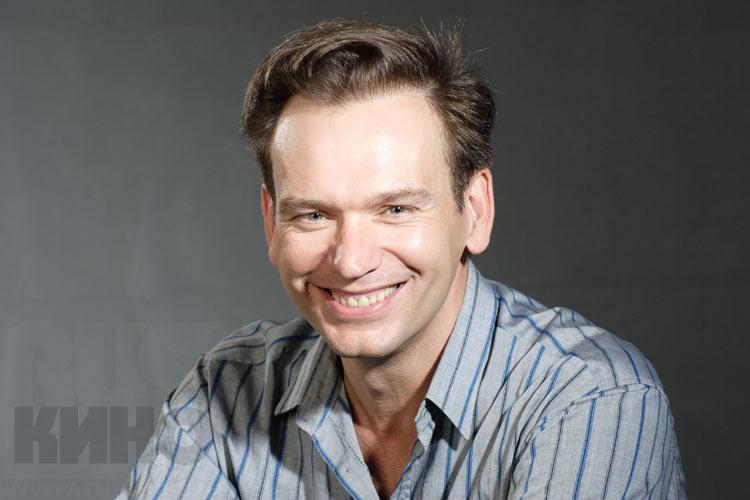 Алексей Федькин актеры фото биография