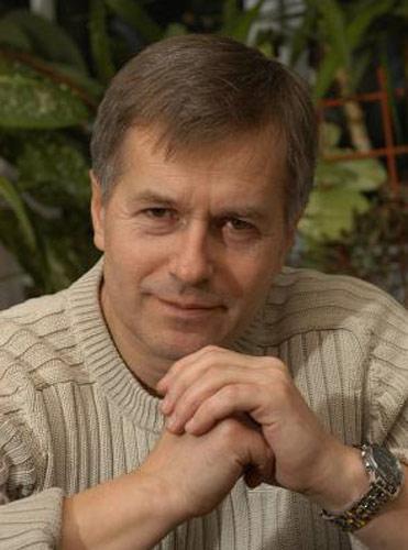 Актер Игорь Ливанов фото