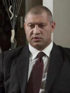 Актер Вячеслав Гумеров фото