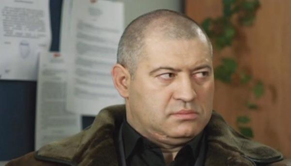 Фото актера Вячеслав Гумеров, биография и фильмография