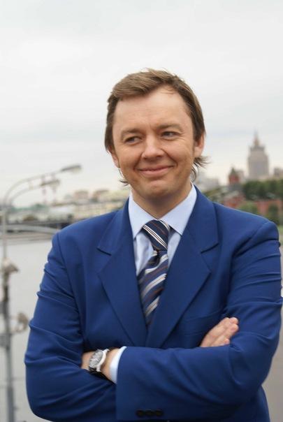 Сергей Нетиевский актеры фото биография