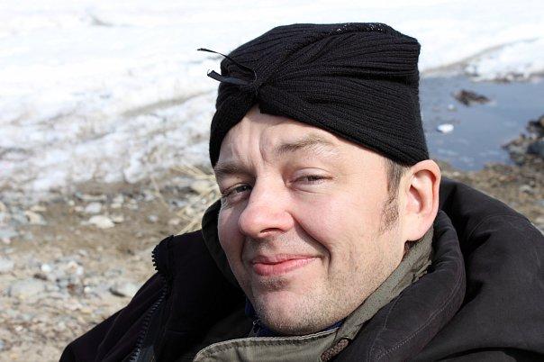 Фото актера Сергей Нетиевский