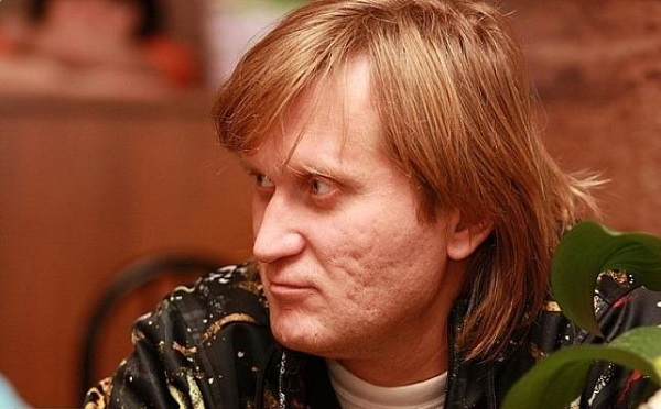 Андрей Рожков актеры фото сейчас