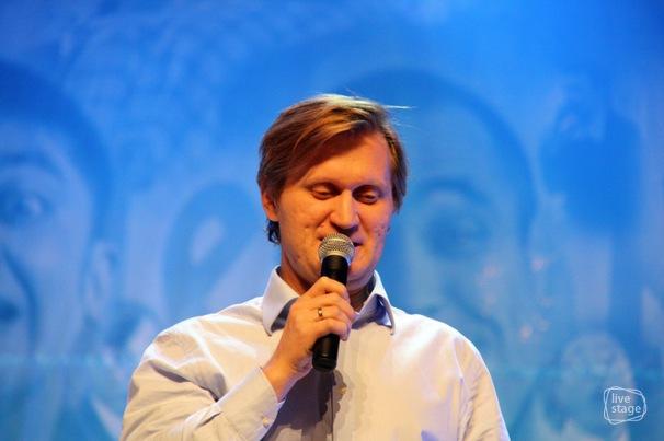 Андрей Рожков фото жизнь актеров
