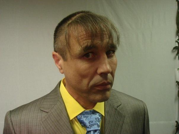 Актер Дмитрий Соколов (2) фото