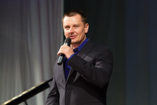 Максим Ярица актеры фото сейчас