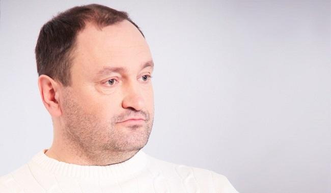 Фото актера Сергей Ершов, биография и фильмография