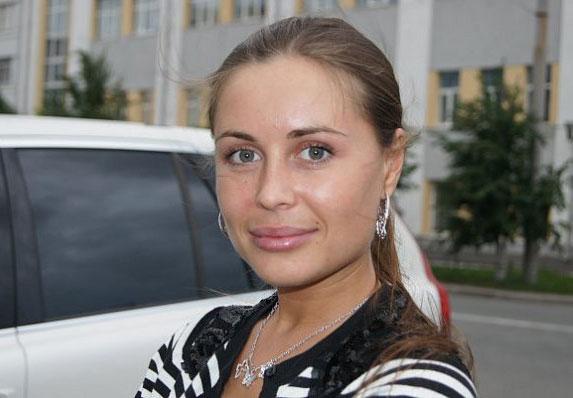 Фото актера Юлия Михалкова