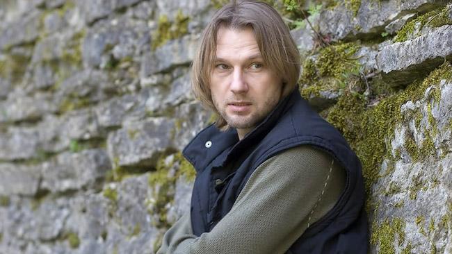 Александр Ивашкевич актеры фото сейчас