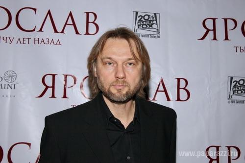 Актер Александр Ивашкевич фото