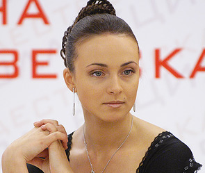 Анна Снаткина актеры фото биография