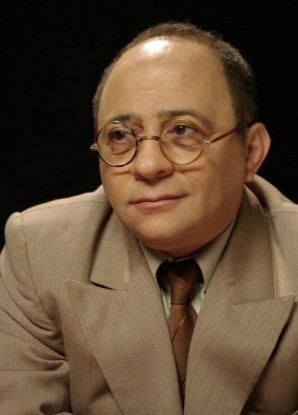 Актер Ефим Банчик фото