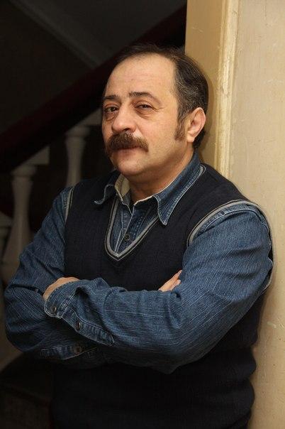 Ефим Банчик актеры фото биография
