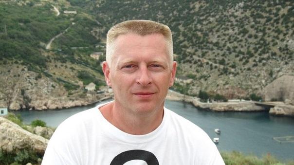 Фото актера Александр Терешко, биография и фильмография