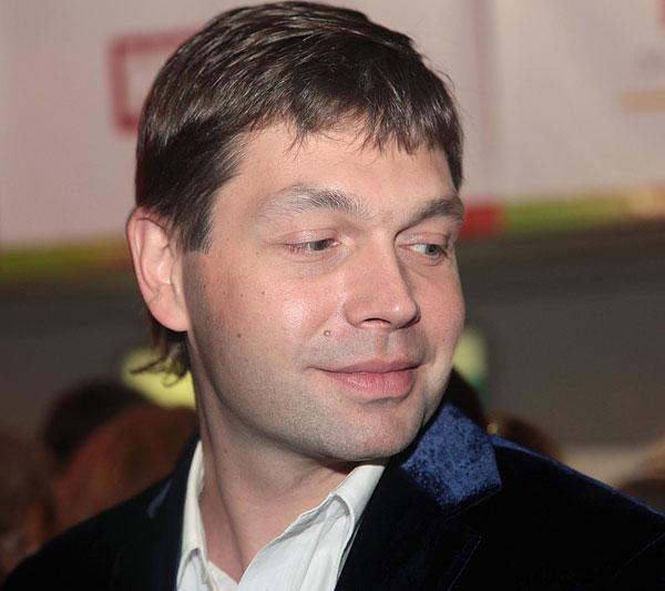 Актер Михаил Дорожкин фото