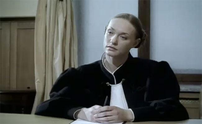 Фото актера Наталья Тетенова